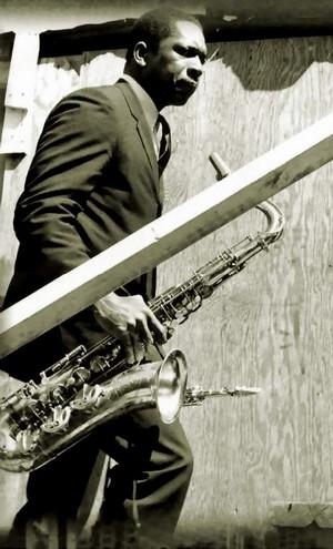 John Coltrane en images - Page 2 JohnColtrane